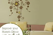 Wall Art / For The Unused Spaces / by Pepperfry.com