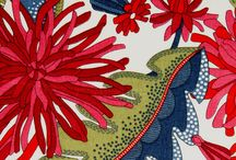 Liberty of London / Printed fabrics