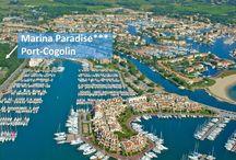 Marina Paradise - rajski camping za super cenę! / Marina Paradise to świetny camping położony pomiędzy słynnymi kurortami Lazurowego Wybrzeża Port Grimaud i St Tropez:  http://www.eurocamp.pl/campingi/lazurowe-wybrzeze-i-prowansja/marina-paradise