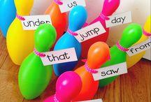 VA Teachers: Sight Words