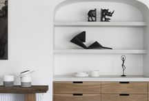 FEATURES | SHELVING