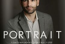 Men's wardrobe ideas: What to wear for your portrait session