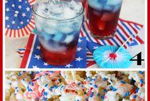 Fourth of July food