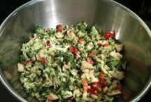 Sides & Starters from ThermoMix / Sides, starters, soups and more to make with ThermoMix.