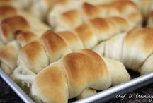 Delectably Yummy ... Breads