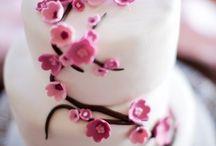 Bruiloft Taarten & Cakes