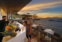 Movibar the Professional Outdoor Bar Counter