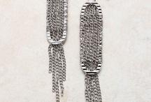 Jewelry  / by Sophie Deschambault