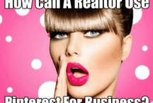 Real estate Info For Me / by Karen French