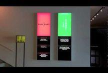 digital signage animation