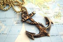 Anchor Love / by Mandy