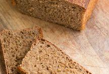 Hearty breads