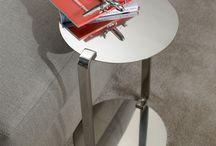 SIDE TABLES / CasaDesus Sofas furniture for Interior Design