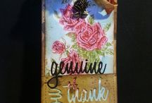 Frederique's fabulous tags