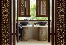 House / Home ideas - interiors, exteriors, decor and furniture for my dream house