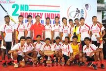 Karnataka Makes it to Rohtak Nationals  / by Indian Hockey