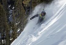 Places to See & Ski: Southwest