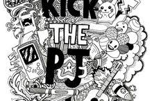 KickThePj