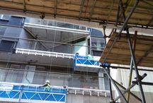 One Tower Bridge Project / Protectorglaze