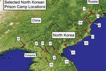 Paesi che vorrei visitare / Posti dimenticati da Dio. Per cui provo un attrazione fatale.