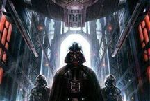 Star wars / by Gilberto Aguirre