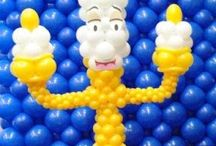 arte em Balão