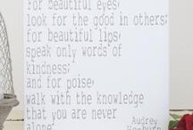 Wisdom / by Cindy Maddox