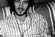 John Anthony Motherfucking Frusciante