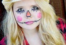 Oz makeup