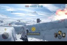 STAR WARS BATTELFRONT GAMEPLAY WITH STORM RELLIK / Gameplay from Star wars battelfront.