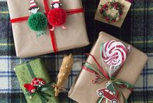 Xmas wrapping