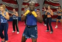 Billy Blanks