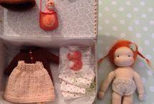 Now Born bays dolls