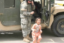 Military Families / by Lifetime Moms