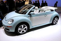 Volkswagen / by DARCARS Automotive Group