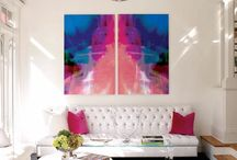 Artfully Yours / Fabulous art