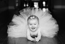 3 Month Baby Portraits - Girls