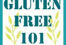 food/gluten free/inspiration