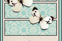 Card Design / Layout Ideas