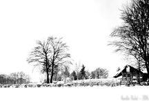 Vues de Belgique / #Paysages de la région des Cantons de l'Est en #Belgique