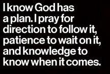 Caring and Prayers