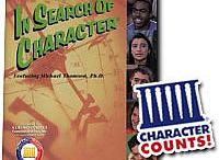 COUNSELING / character education