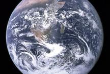 I Live on Planet Earth