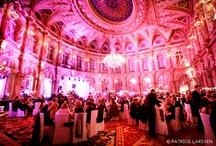 WEDDING VENUES / Beautiful wedding venues by the Studio PLP, France wedding photography