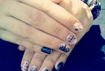 nailart / Nail art by natasa
