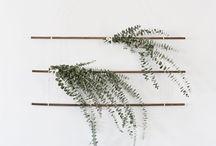 Art deco minimalism