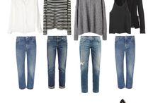 Wardrobe wants / by Janneke