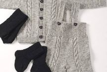 baby/toddler knit