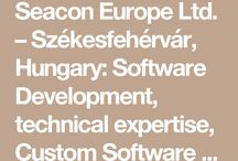 Seacon Europe