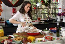 Kitchen time / by Elizabeth Padilla